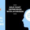 Best Psychiatrist Doctor & Ayurvedic Treatment for Depression Problems in Hyderabad